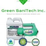 Surface Disinfection in Toronto, Ontario