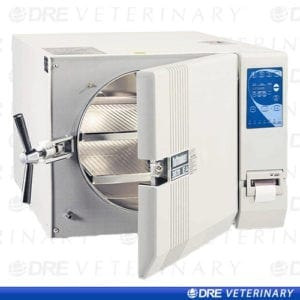Veterinary Autoclaves