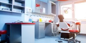 Key Reasons to Use a Dental Office Air Purifier [infographic]